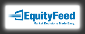 EquityFeed - Market Decisions Made Easy!
